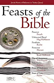 Feasts & Holidays of the Bible pamphlet:…