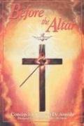 Before The Altar by Concepcion Cabrera de…