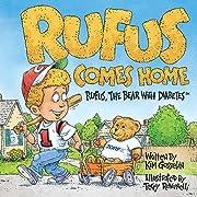 Rufus Comes Home por Kim Gosselin