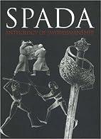 Spada: An Anthology of Swordsmanship in…