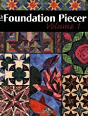 The foundation piecer de Liz Schwartz