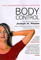 Body Control (Using Techniques Developed by…