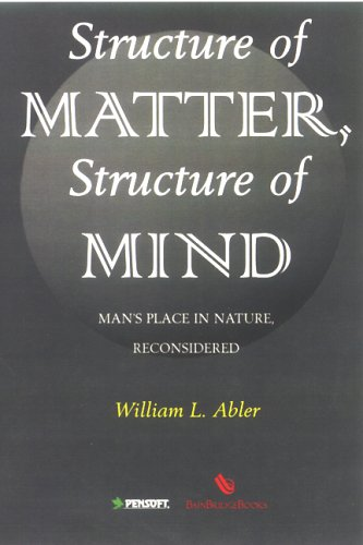 PDF] Structure of Matter, Structure of Mind: Man's Place in