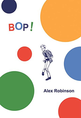 BOP! More Box Office Poison, Robinson, Alex