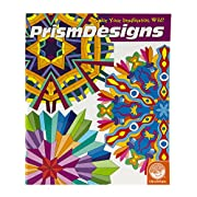 PrismDesigns (Designs Coloring Books) –…