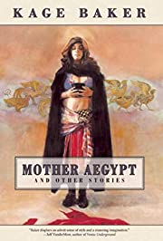 Mother Aegypt and Other Stories af Kage…