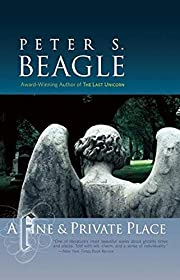 A Fine and Private Place af Peter S. Beagle
