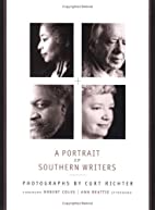 A Portrait of Southern Writers: Photographs…