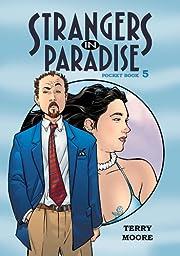 Strangers In Paradise Pocket Book 5…