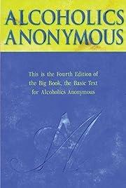 Alcoholics Anonymous – tekijä: Aaws