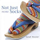 Not Just More Socks by Sandi Rosner