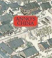 Anno's China por Mitsumasa Anno