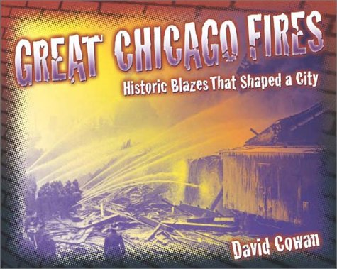 Great Chicago Fire - Significant Illinois Fires - LibGuides