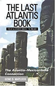 The Last Atlantis Book You'll Ever Have…