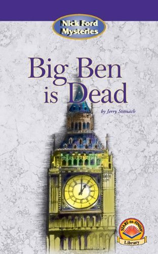 Big Ben Is Dead