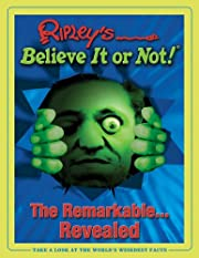 Ripley's Believe It Or Not! Remarkable…