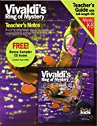 Vivaldi's Ring of Mystery [With CD]…