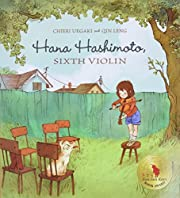 Hana Hashimoto, Sixth Violin av Chieri…