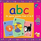ABC 26 Picture Puzzles from A to Z by Spice…