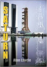Saturn (Apogee Books Space Series) by Alan…