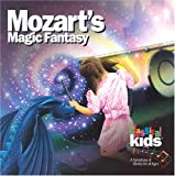 "Mozart's magic fantasy : a journey through ""the Magic flute"""