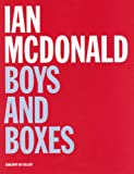 Ian McDonald : boys and boxes / essay by Terryl Atkins ; foreword by Jann L.M. Bailey