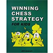 Winning Chess Strategy for Kids de Jeff…