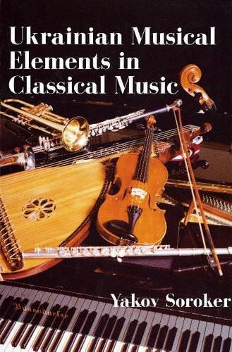 PDF] Ukrainian Musical Elements in Classical Music | Free