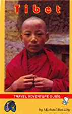 Tibet Travel Adventure Guide (Travel…