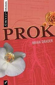 Prok (Scirocco Drama) de Brian Drader