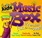 Music Box with CD (Audio) (Classical Kids…