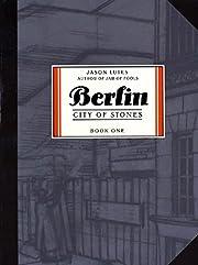 Berlin: Book One