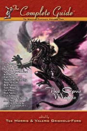 The Complete Guide to Writing Fantasy : The…
