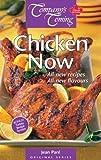 Chicken now – tekijä: Jean Paré