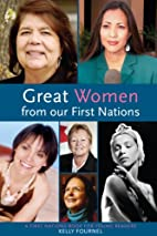 Great Women from our First Nations by Kelly…