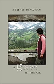 Grave In the Air, A de Stephen Henighan