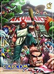 Udon's Art of Capcom di UDON