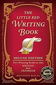 The Little Red Writing Book: Writing plus…