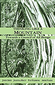 Thinking Like a Mountain: Towards a Council…