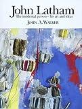 John Latham : the incidental person-- his art and ideas / John A. Walker