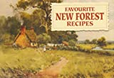 Favourite Hampshire recipes / compiled by Dorothy Baldock ; with illustrations by Wilfred [i.e. Wilfrid] Ball