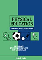 Standard Grade Physical Education Course…