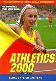 Athletics 2000: The International Track and…