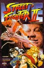 Street Fighter II Pb the Animated Movie…