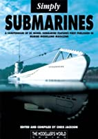Simply Submarines by Chris Jackson