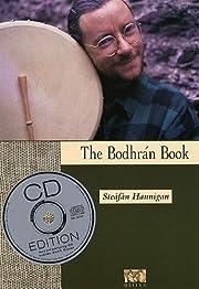 The Bodhran Book af Steafan Hannigan