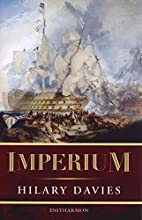 Imperium by Hilary Davies