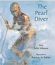 The Pearl Diver av Julia Johnson