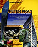 Peter Pran : Jonathan Ward, Timothy Johnson, Paul Davis : an architecture of poetic movement : altered perceptions / essays, Christian Norberg-Schulz ... [et al.] ; statement, Daniel Libeskind
