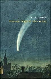 Fantastic Night & Other Stories de Stefan…